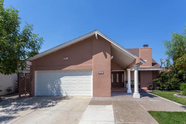 317 Greenpark Way, San Jose, CA 95136 (#ML81718865) :: The Goss Real Estate Group, Keller Williams Bay Area Estates