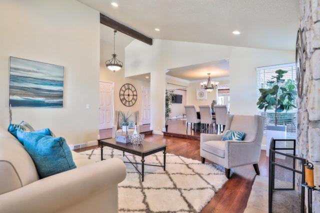 1199 Morrill Ave, San Jose, CA 95132 (#ML81718866) :: Brett Jennings Real Estate Experts