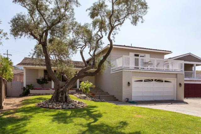 5563 Copeland Pl, San Jose, CA 95124 (#ML81718870) :: Brett Jennings Real Estate Experts