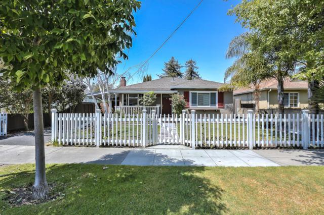 1079 Haven Ave, Redwood City, CA 94063 (#ML81718874) :: The Warfel Gardin Group