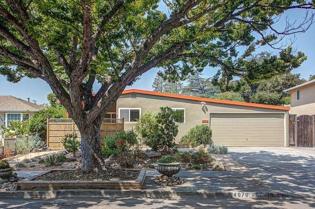 4979 Brewster Ave, San Jose, CA 95124 (#ML81718879) :: The Goss Real Estate Group, Keller Williams Bay Area Estates