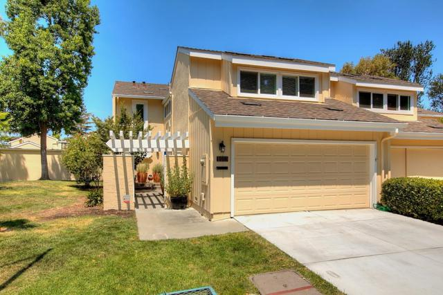 1010 Hyde Ave, San Jose, CA 95129 (#ML81718880) :: The Goss Real Estate Group, Keller Williams Bay Area Estates