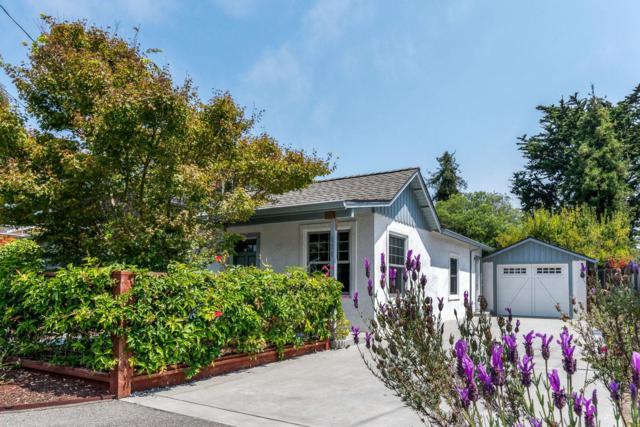 638 37th Ave, Santa Cruz, CA 95062 (#ML81718892) :: The Kulda Real Estate Group