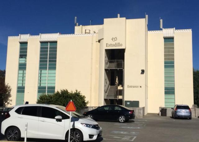 433 Estudillo Ave 206, San Leandro, CA 94577 (#ML81718897) :: The Kulda Real Estate Group