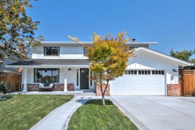 1522 Arata Ct, San Jose, CA 95125 (#ML81718902) :: The Goss Real Estate Group, Keller Williams Bay Area Estates