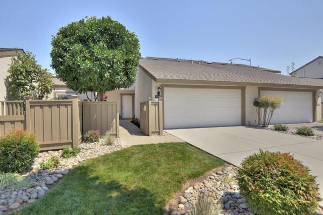 1618 Belleville Way, Sunnyvale, CA 94087 (#ML81718911) :: The Goss Real Estate Group, Keller Williams Bay Area Estates