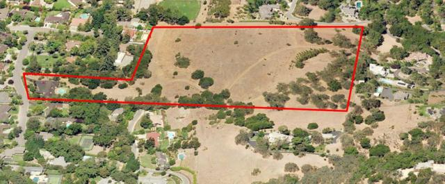 0 Twin Oaks Dr, Los Gatos, CA 95032 (#ML81718918) :: The Goss Real Estate Group, Keller Williams Bay Area Estates