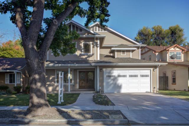 1904 Creek Dr, San Jose, CA 95125 (#ML81718922) :: The Goss Real Estate Group, Keller Williams Bay Area Estates