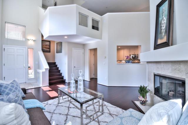 991 Asilomar Ter 6, Sunnyvale, CA 94086 (#ML81718924) :: Brett Jennings Real Estate Experts