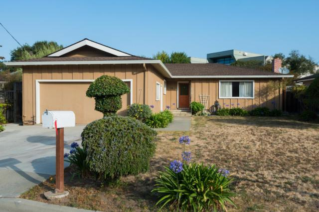 510 Mccormick Ct, Capitola, CA 95010 (#ML81718926) :: von Kaenel Real Estate Group