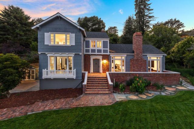 662 Escalona Dr, Santa Cruz, CA 95060 (#ML81718927) :: Brett Jennings Real Estate Experts