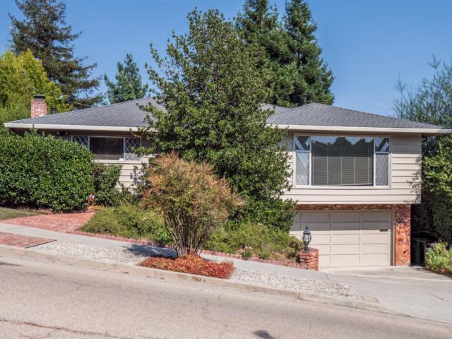 192 Hollywood Ave, Santa Cruz, CA 95060 (#ML81718930) :: Brett Jennings Real Estate Experts