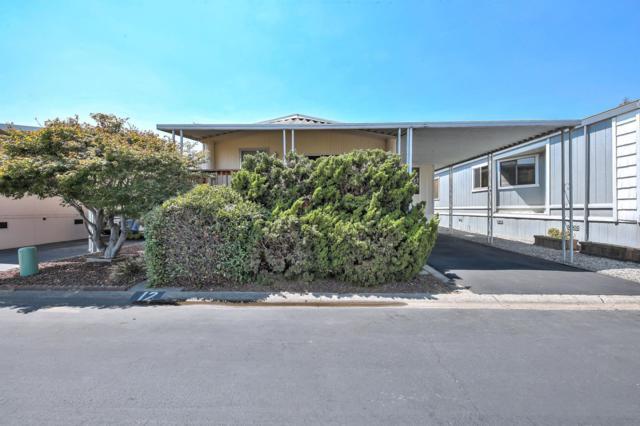 575 San Pedro Ave 12, Morgan Hill, CA 95037 (#ML81718933) :: The Goss Real Estate Group, Keller Williams Bay Area Estates