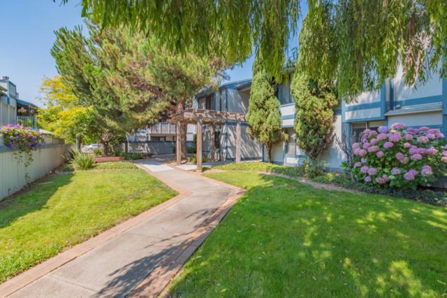1925 46th Ave 13, Capitola, CA 95010 (#ML81718935) :: Brett Jennings Real Estate Experts