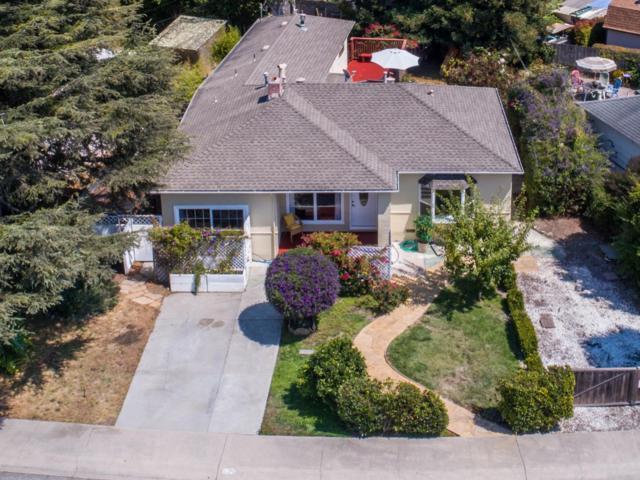 1775 King St, Santa Cruz, CA 95060 (#ML81718938) :: Brett Jennings Real Estate Experts