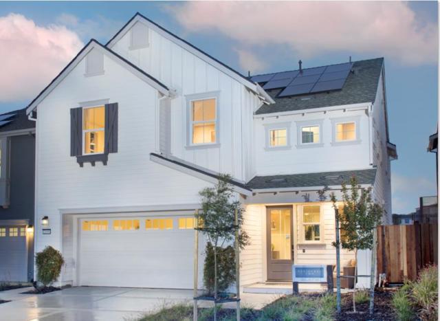 2195 Carbondale Cir, Dublin, CA 94568 (#ML81718939) :: Intero Real Estate