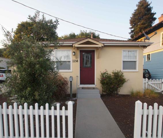 1138 Laurel St, Santa Cruz, CA 95060 (#ML81718943) :: Brett Jennings Real Estate Experts