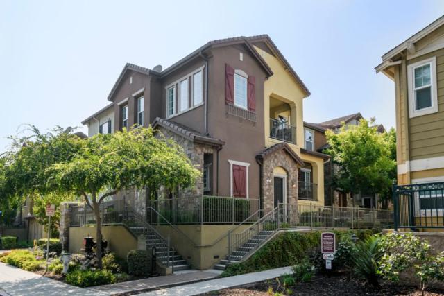 483 Texas Oak Ter, Sunnyvale, CA 94086 (#ML81718944) :: Brett Jennings Real Estate Experts