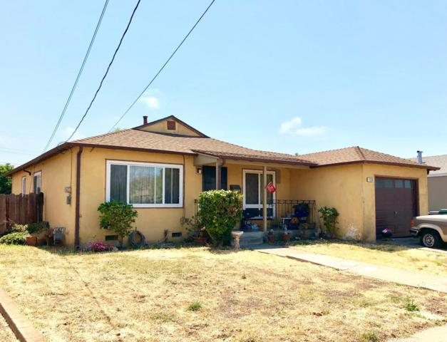 1126 Mersey Ave, San Leandro, CA 94579 (#ML81718960) :: The Warfel Gardin Group