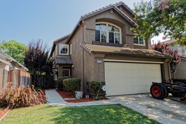 1060 Sage Hill Dr, Gilroy, CA 95020 (#ML81718963) :: The Goss Real Estate Group, Keller Williams Bay Area Estates