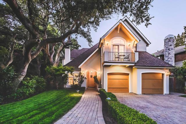 1550 Bernal Ave, Burlingame, CA 94010 (#ML81718969) :: The Kulda Real Estate Group