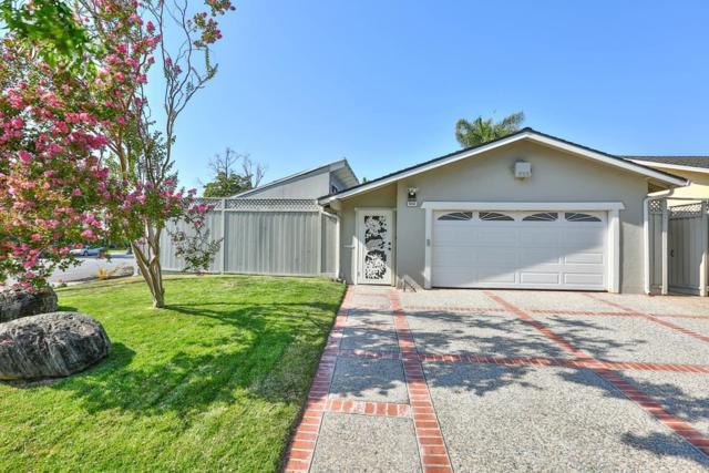 6552 Camden Ave, San Jose, CA 95120 (#ML81718972) :: Julie Davis Sells Homes