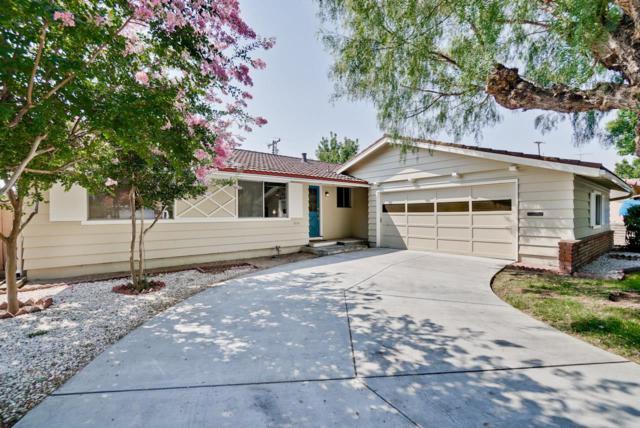 1616 Trona Way, San Jose, CA 95125 (#ML81718973) :: Julie Davis Sells Homes