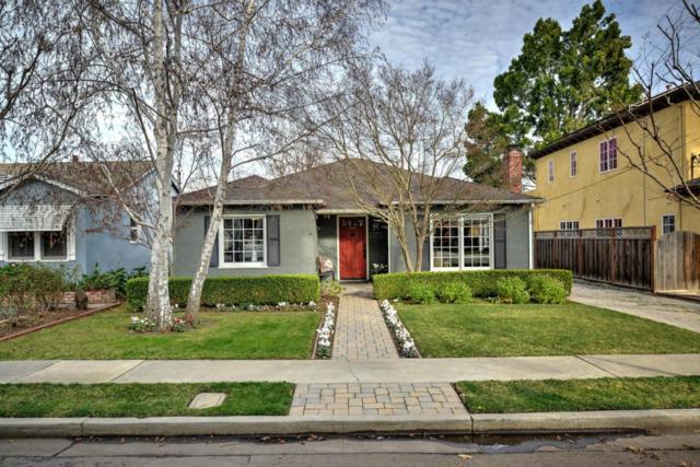 2330 Westgate Ave, San Jose, CA 95125 (#ML81718978) :: The Goss Real Estate Group, Keller Williams Bay Area Estates