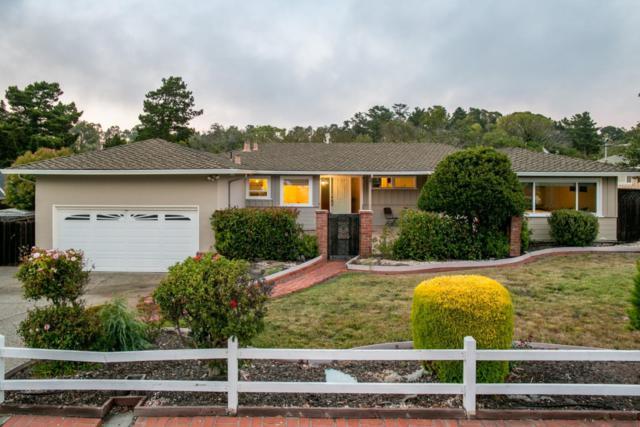 1575 Parrott Dr, San Mateo, CA 94402 (#ML81718985) :: The Kulda Real Estate Group