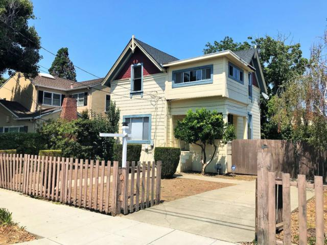 114 N Claremont St, San Mateo, CA 94401 (#ML81718992) :: von Kaenel Real Estate Group