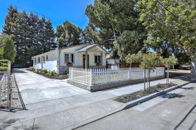355 Morse Ave, Sunnyvale, CA 94085 (#ML81719008) :: Brett Jennings Real Estate Experts
