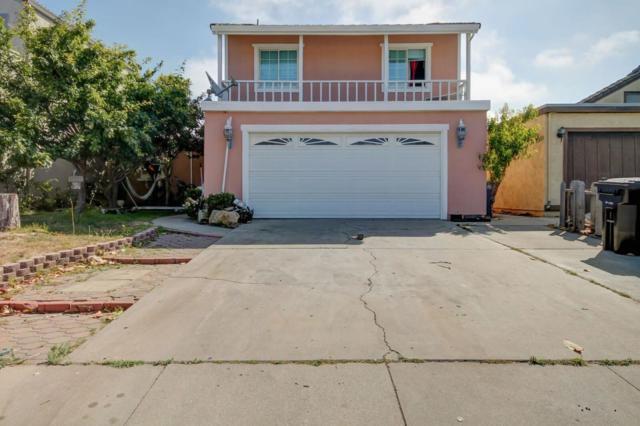 755 Alvarado Dr, Salinas, CA 93907 (#ML81719017) :: The Warfel Gardin Group