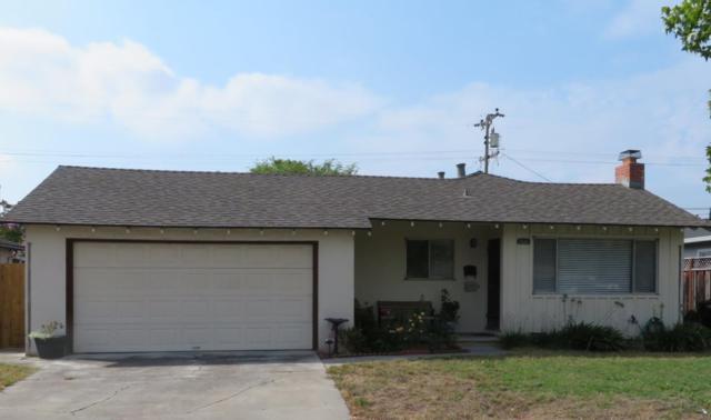 1528 San Andreas Ave, San Jose, CA 95118 (#ML81719026) :: Brett Jennings Real Estate Experts