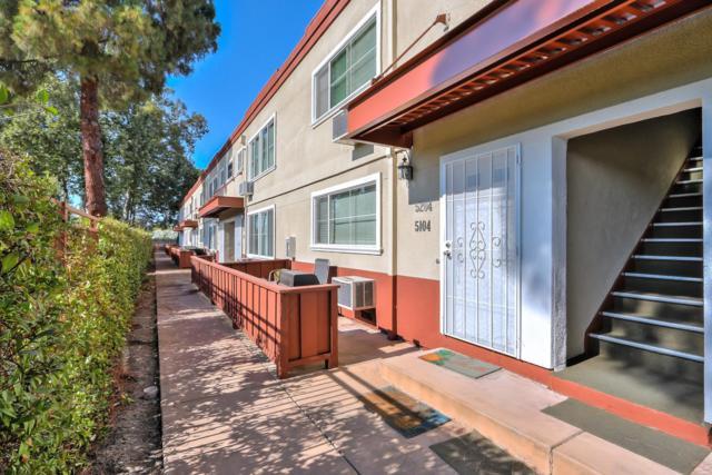 2601 Cortez Dr 5204, Santa Clara, CA 95051 (#ML81719041) :: The Kulda Real Estate Group