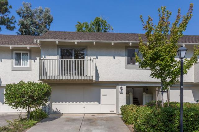 10801 Northforde Dr, Cupertino, CA 95014 (#ML81719055) :: Intero Real Estate