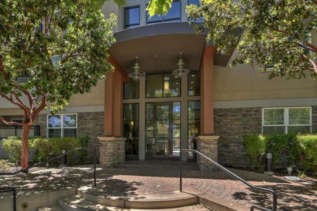 4388 El Camino Real 228, Los Altos, CA 94022 (#ML81719065) :: The Kulda Real Estate Group