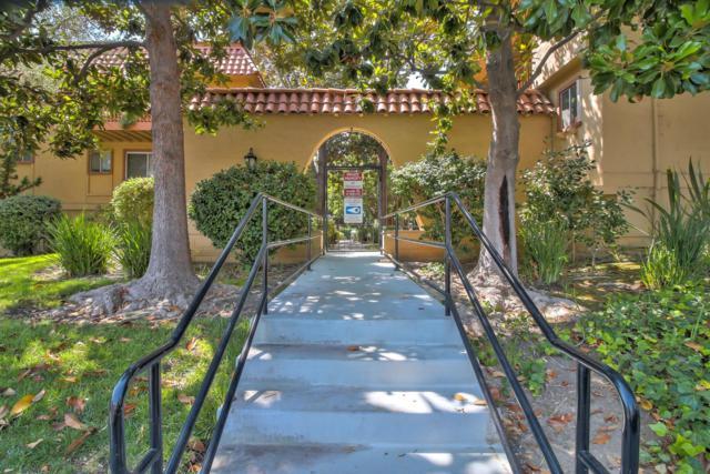 1101 Alta Mira Dr A, Santa Clara, CA 95051 (#ML81719077) :: The Kulda Real Estate Group