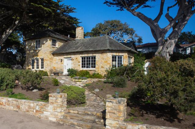 26317 Scenic Rd, Carmel, CA 93923 (#ML81719087) :: Brett Jennings Real Estate Experts