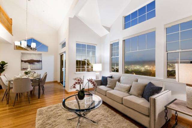 19 Sunrise Ct, South San Francisco, CA 94080 (#ML81719091) :: The Warfel Gardin Group