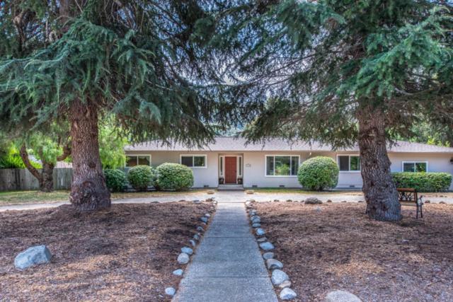 7510 Fern Ct, Carmel Valley, CA 93923 (#ML81719104) :: The Kulda Real Estate Group