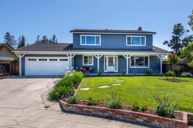 341 Chatham Way, Mountain View, CA 94040 (#ML81719110) :: The Warfel Gardin Group