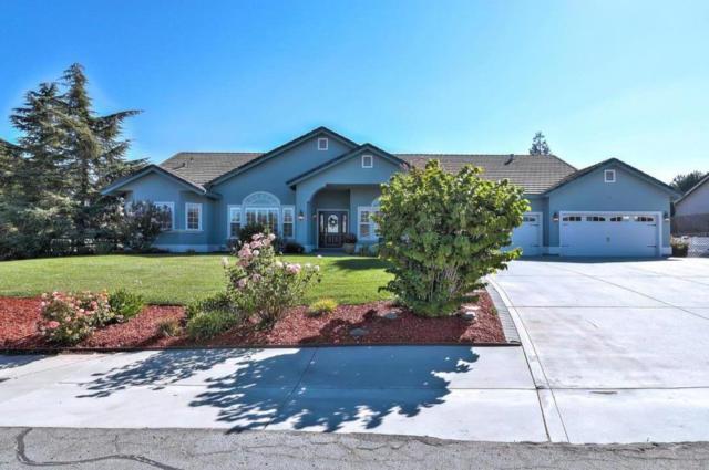 6595 Dunnville Way, Hollister, CA 95023 (#ML81719111) :: Strock Real Estate