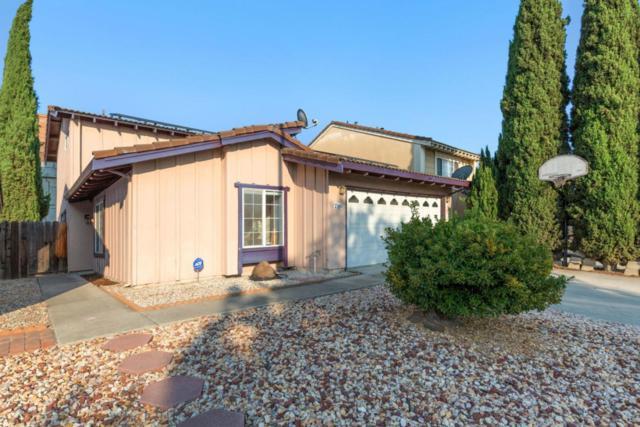 716 Creekfield Dr, San Jose, CA 95136 (#ML81719127) :: von Kaenel Real Estate Group