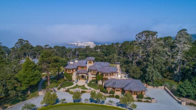 72 Fern Canyon Rd, Carmel, CA 93923 (#ML81719133) :: Brett Jennings Real Estate Experts