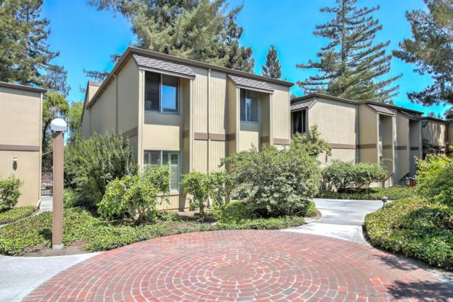 505 Cypress Point Dr 214, Mountain View, CA 94043 (#ML81719148) :: Strock Real Estate