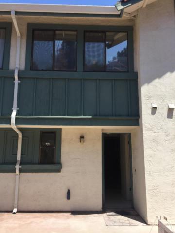 2040 Main St 112, Santa Clara, CA 95050 (#ML81719160) :: The Kulda Real Estate Group