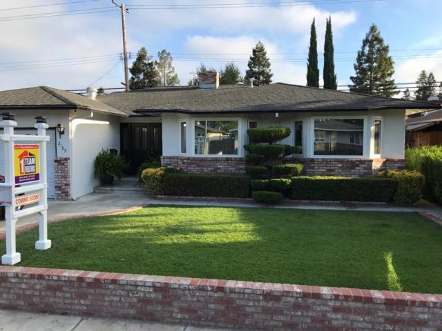 Cabrillo Ave, Santa Clara, CA 95050 (#ML81719161) :: The Kulda Real Estate Group
