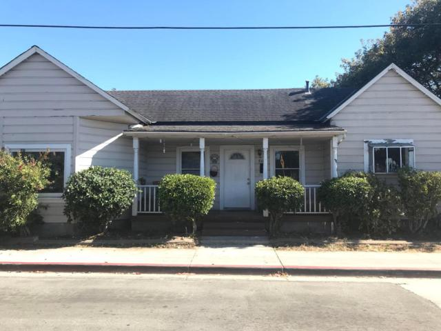 510 Murray St, Santa Cruz, CA 95062 (#ML81719165) :: The Kulda Real Estate Group