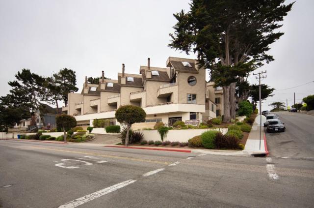 585 Hawthorne St 204, Monterey, CA 93940 (#ML81719166) :: Strock Real Estate