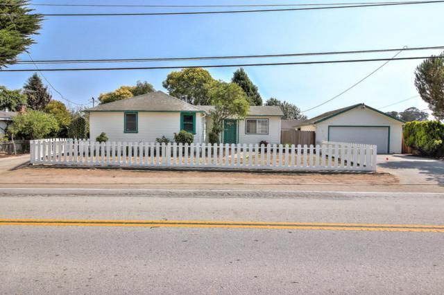 613 Buena Vista Dr, Watsonville, CA 95076 (#ML81719167) :: The Warfel Gardin Group